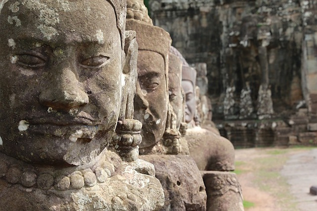 10 things to do Cambodia
