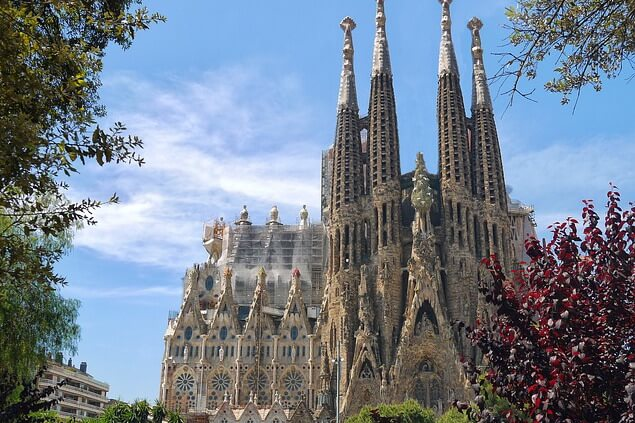 10 things to do Barcelona