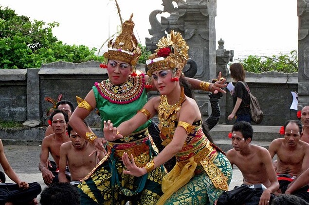 Culture / traditions Bali