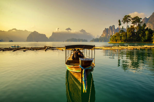 10 things to do Thailand