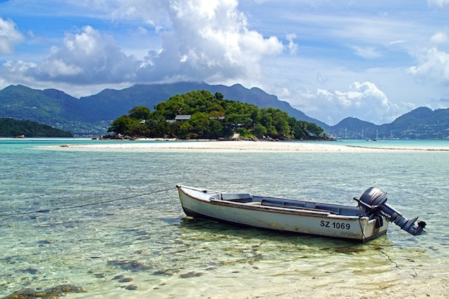 10 things to do Seychelles