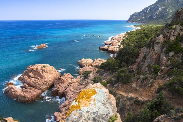 10 things to do Sardinia