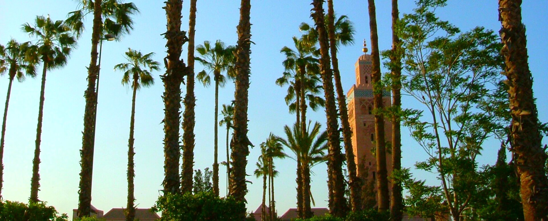 Weather and climate in Marrakech - Marrakech