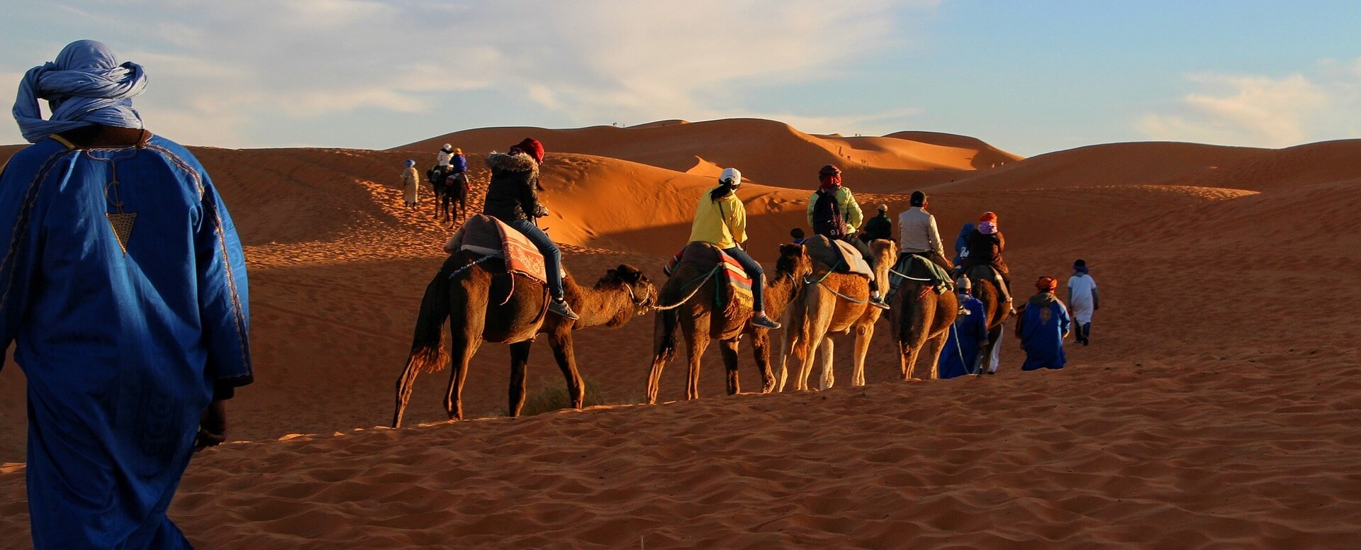 Things that are a 'must-see' in Morocco - Morocco