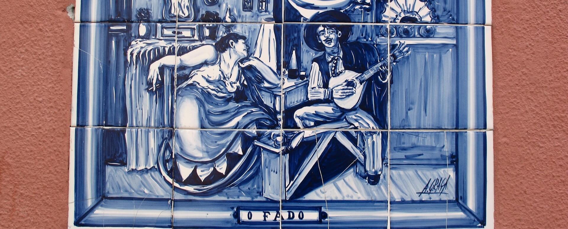 9. Fado: intangible heritage - Portugal