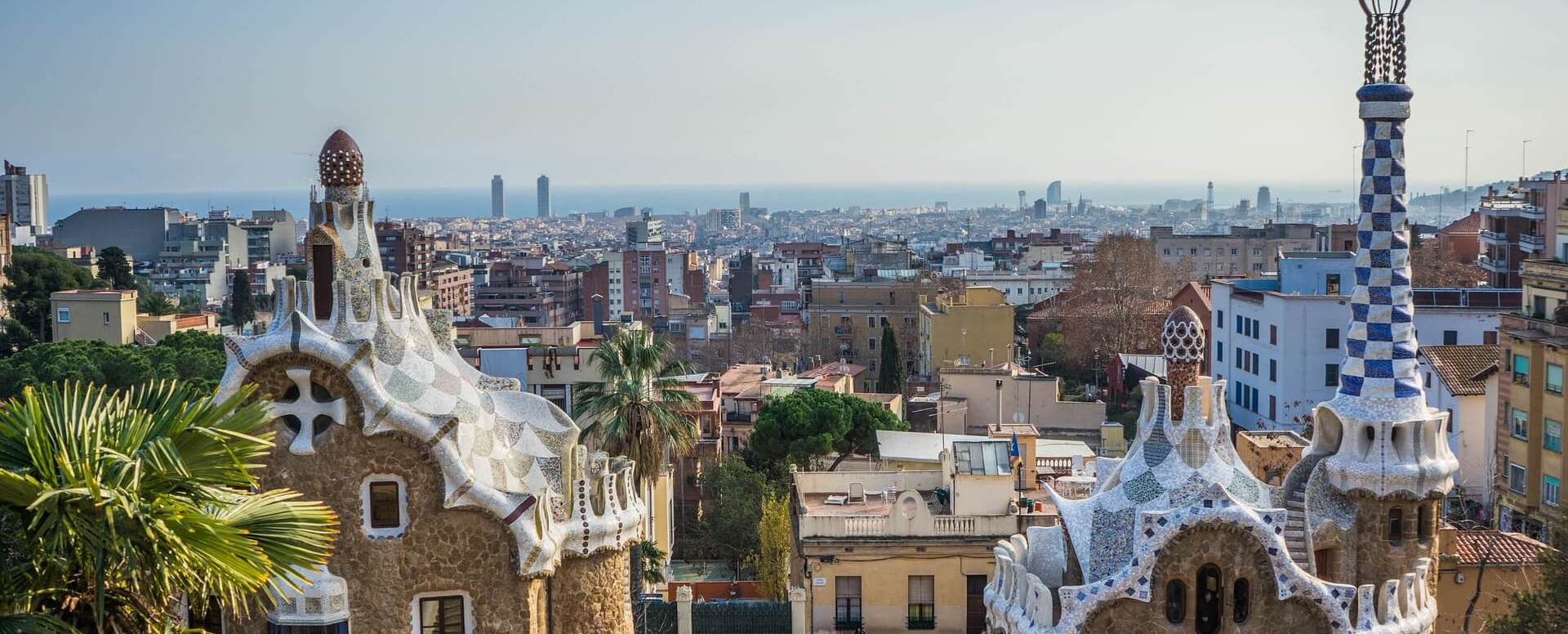 The must see sites in Barcelona - Barcelona