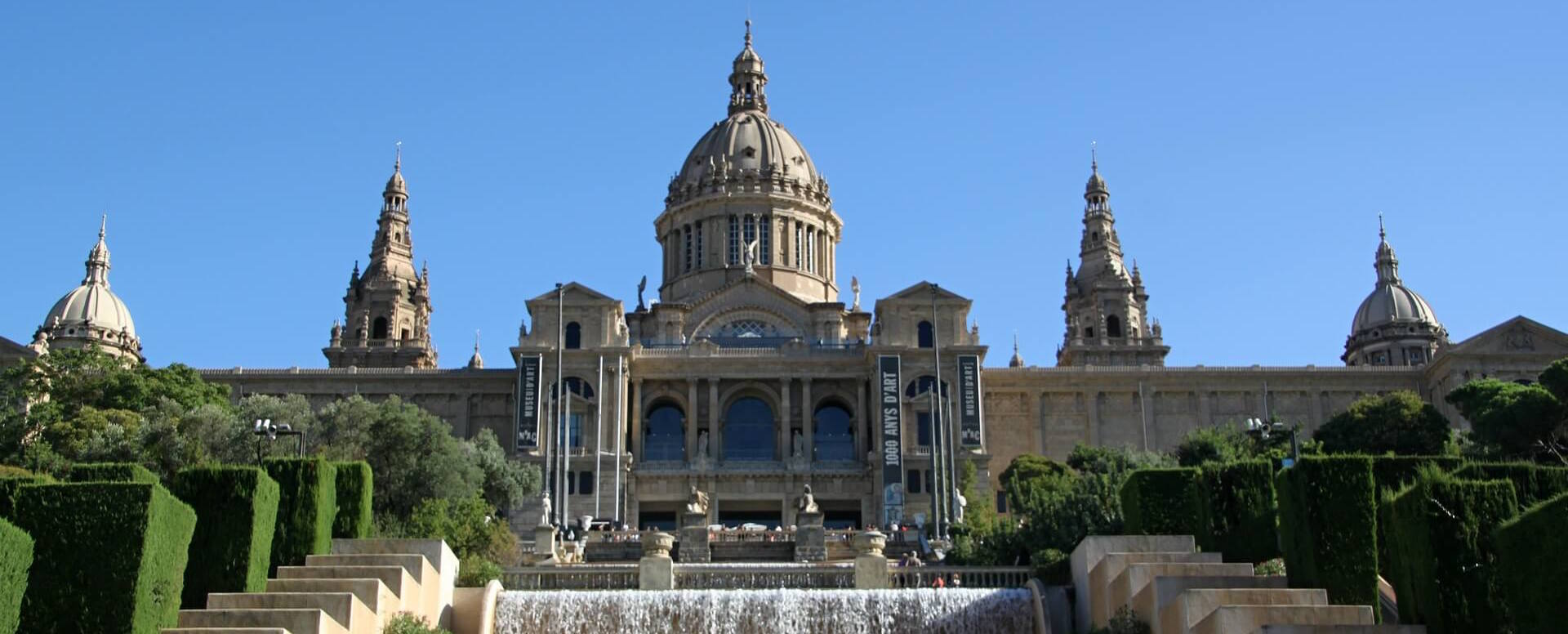Captivating museums - Barcelona