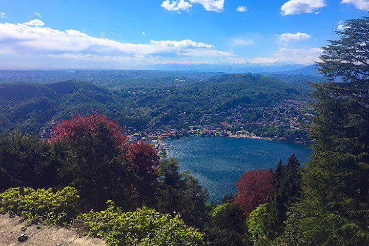 10 photos that will inspire you to visit the Italian Lakes