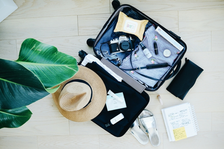 Your check-list of essentials: what to take with you for your next stay in Bali?