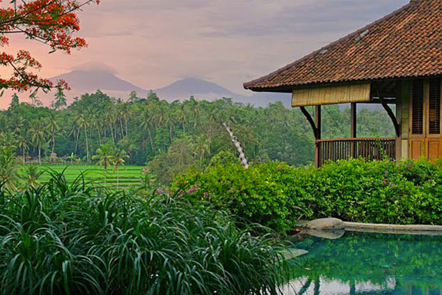 Travel Guides Bali