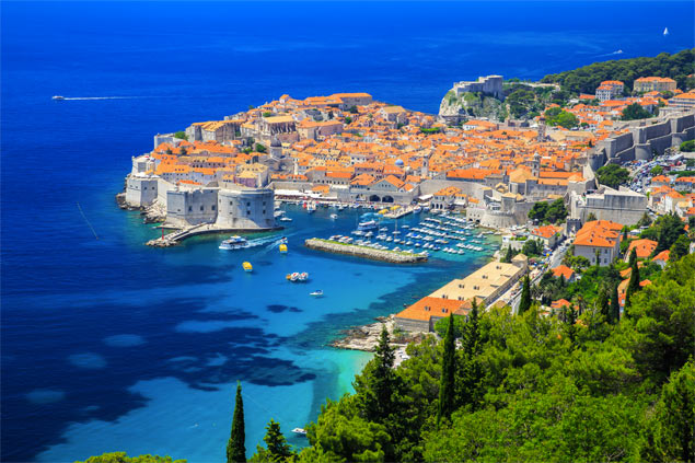 Travel Guides Croatia