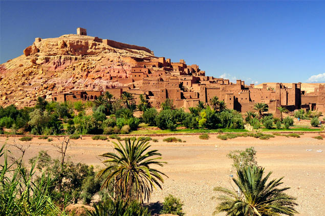 Travel Guides Morocco
