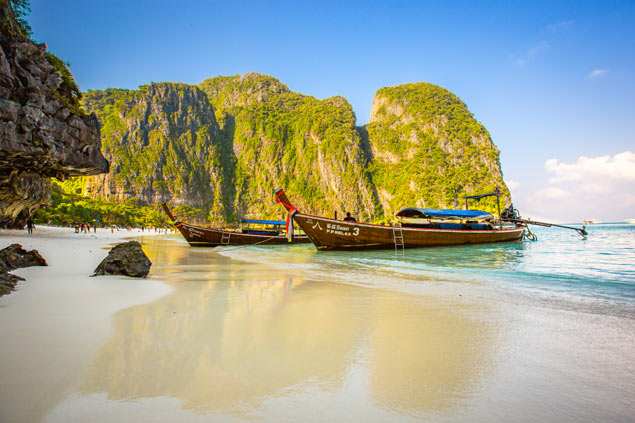 Travel Guides Thailand
