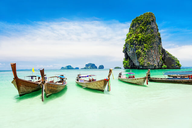 Travel Guides Phuket