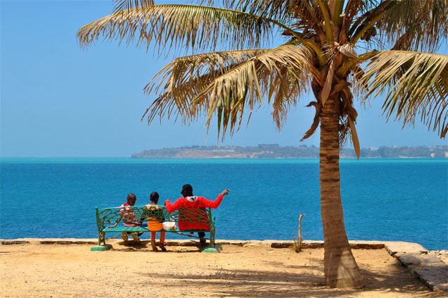 Travel Guides Senegal
