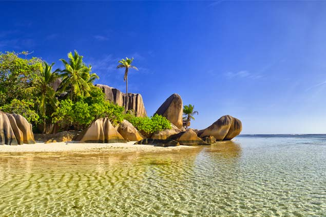 Travel Guides Seychelles