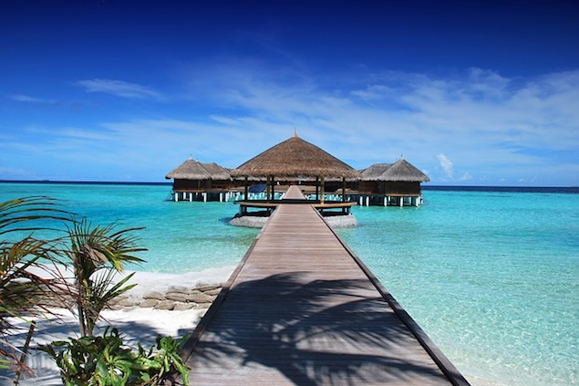Travel Guides Maldives