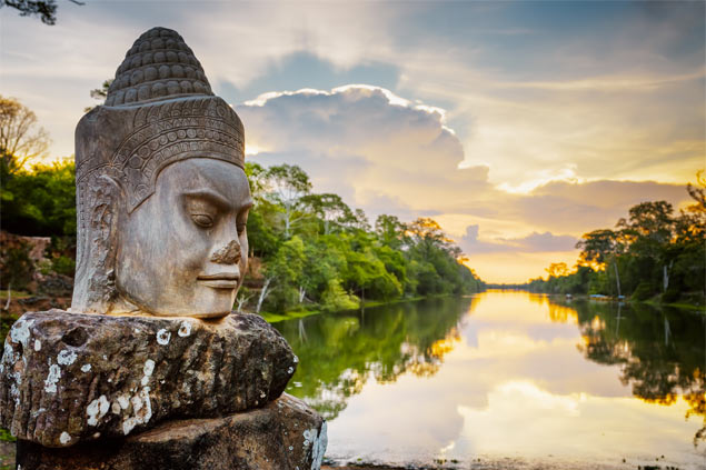 Travel Guides Cambodia