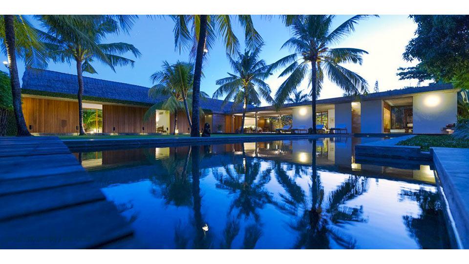 Villa Cocogroove Villa Rental In Bali South West Seminyak Villanovo