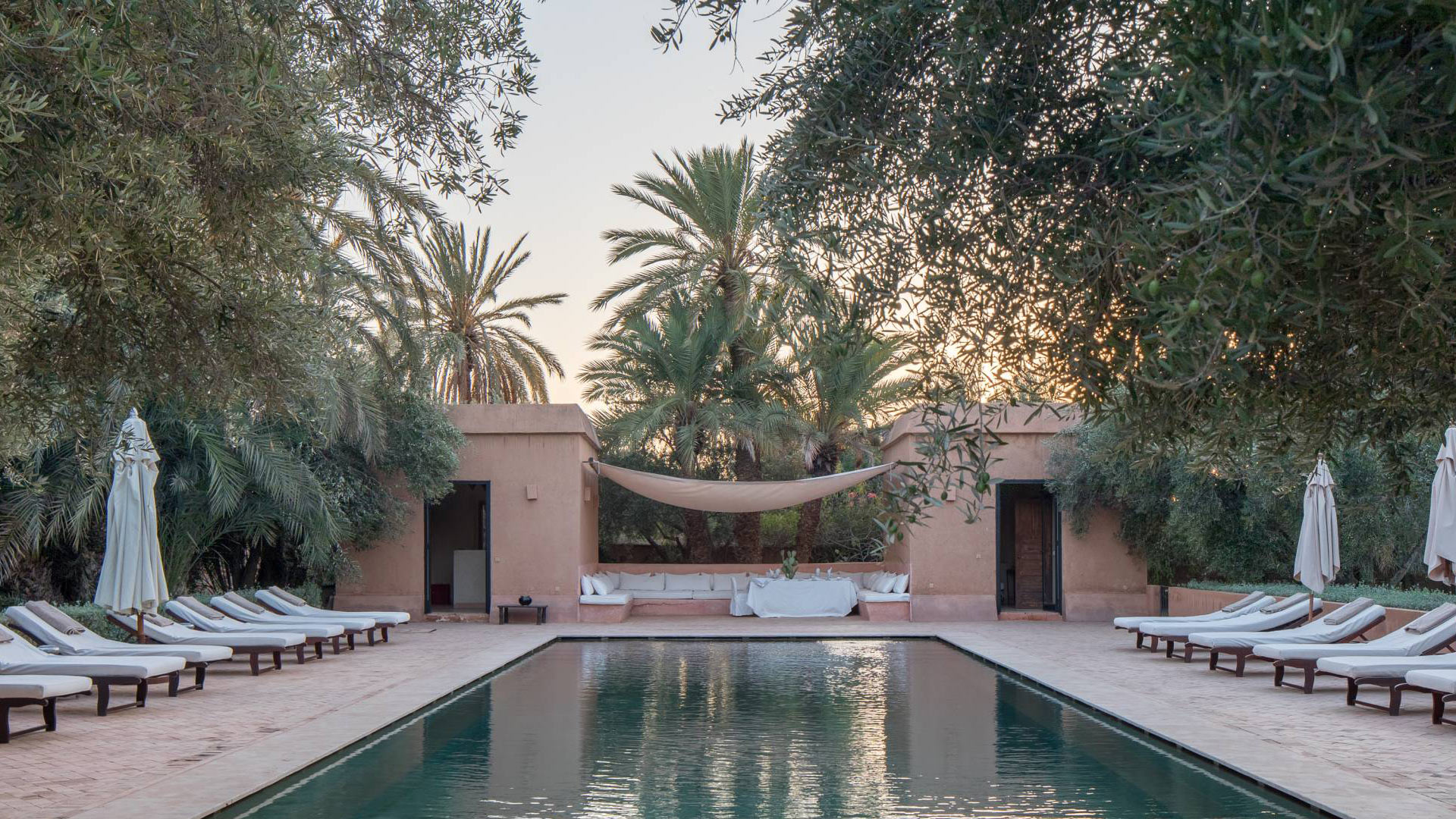 Villa Villa Ursula, Rental in Marrakech