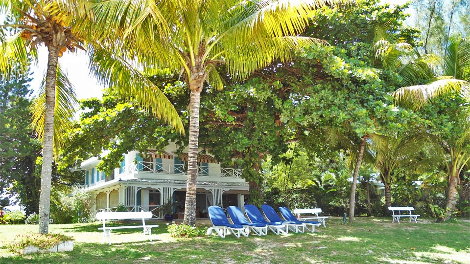 Villa Villa Badamier Grand Baie, Rental in Mauritius North
