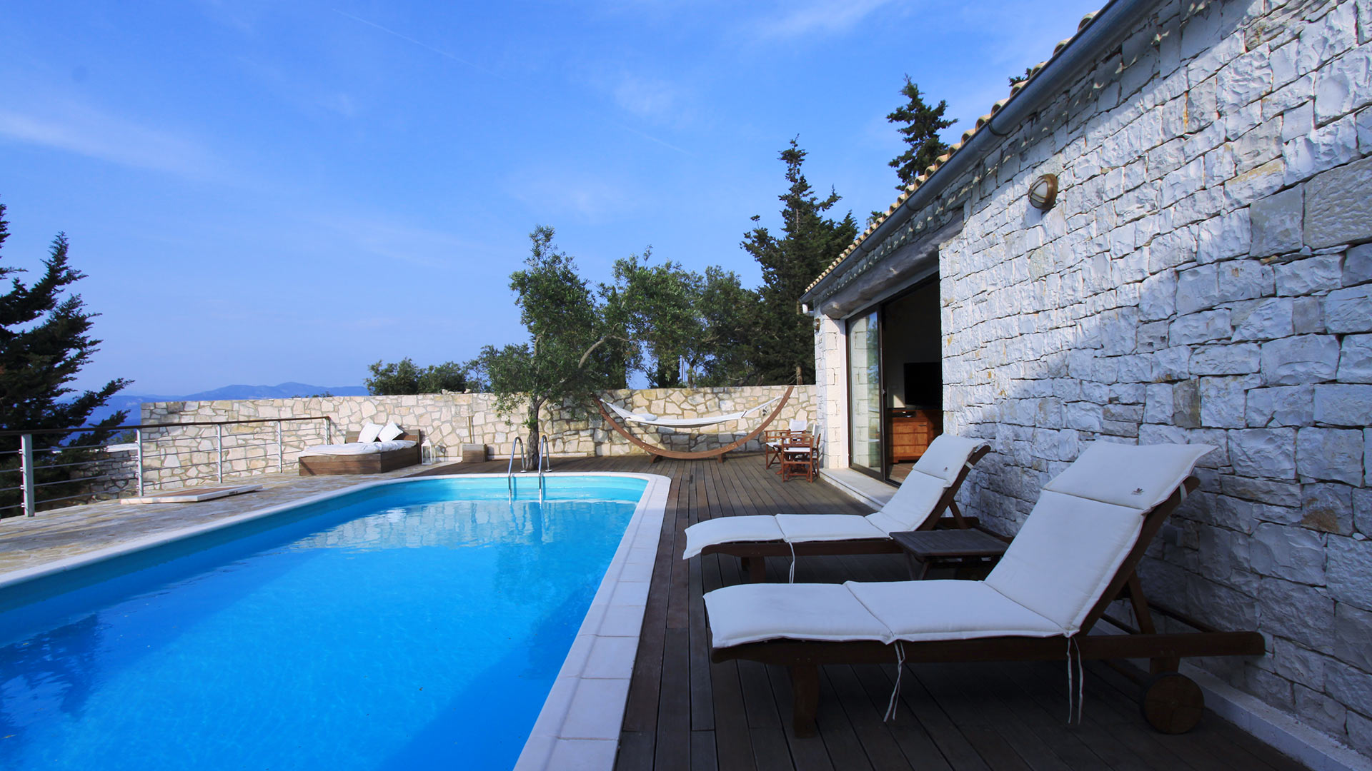 Villa Villa Flute de Pan, Rental in Ionian Sea