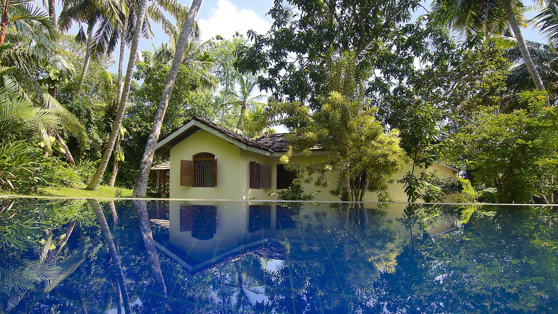 Villa Villa Kasuni, Rental in Galle
