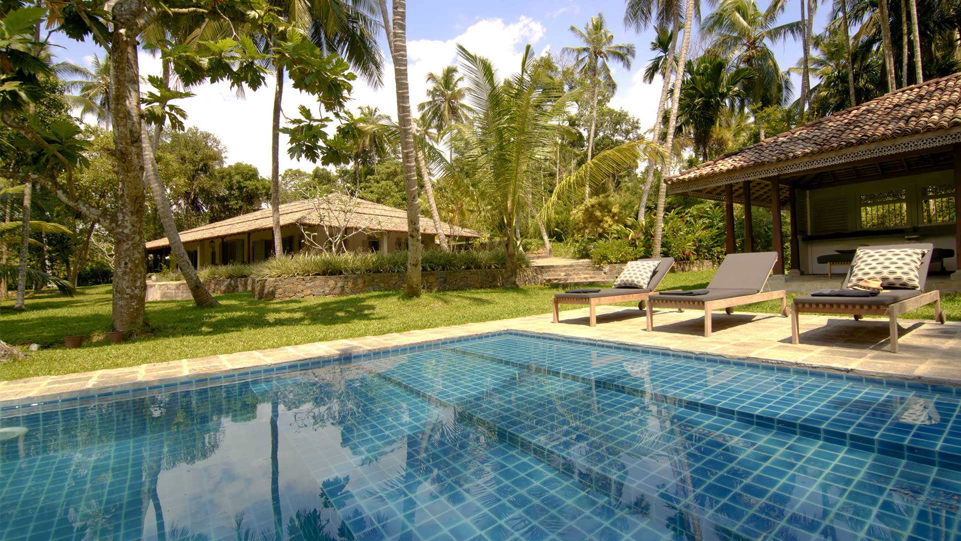 Villa Villa Piyumi, Rental in Galle