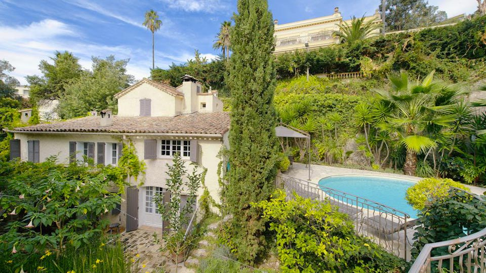Villa Villa l'Occitane, Rental in French Riviera