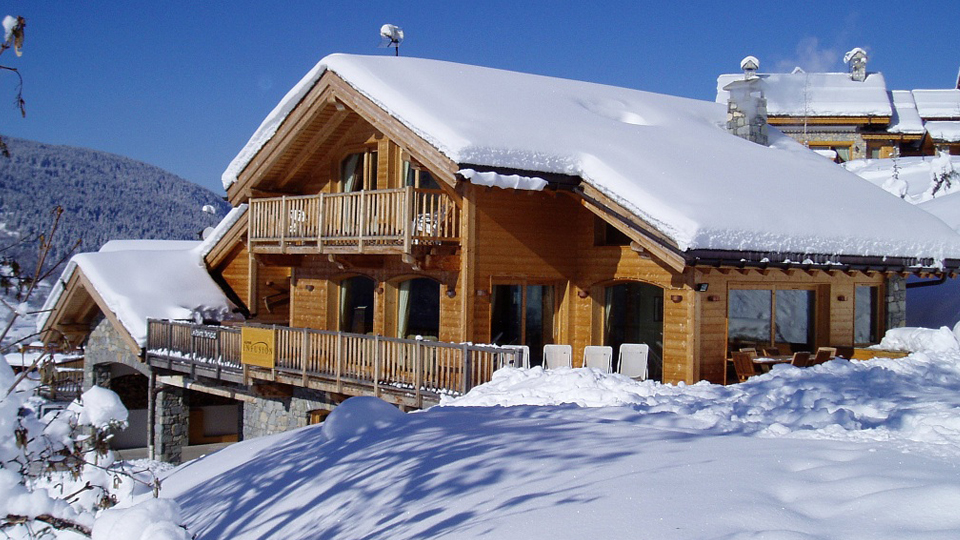 Villa Chalet Scarlett, Rental in Northern Alps