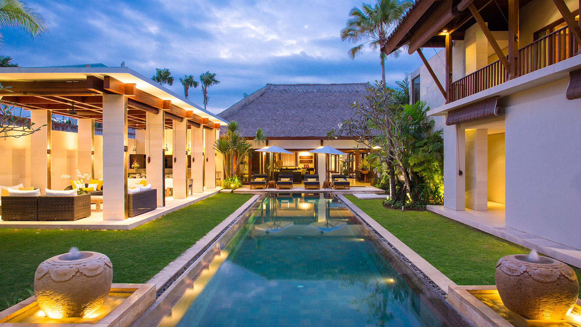 Villa Villa Lilibel, Rental in Bali