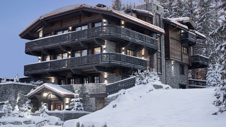 Villa Chalet des Marmottes, Rental in Northern Alps