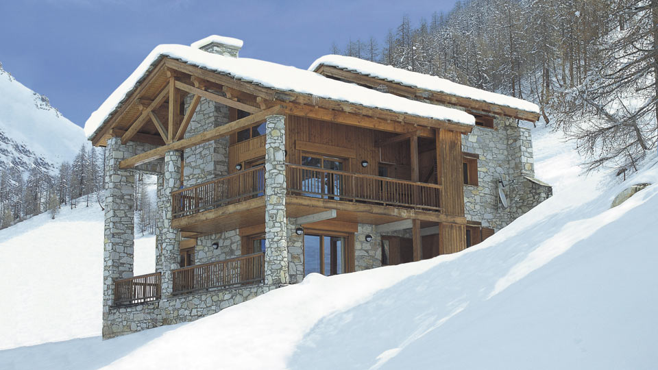 Villa Chalet Marianne, Rental in Northern Alps