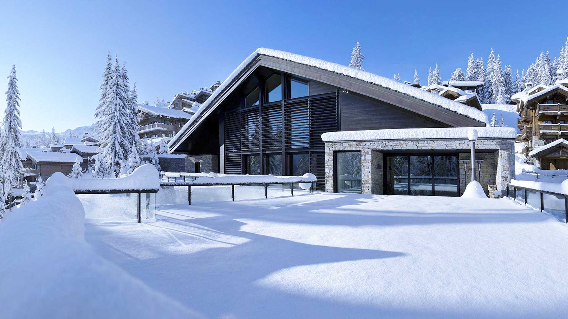 Villa Chalet Redstone, Rental in Northern Alps