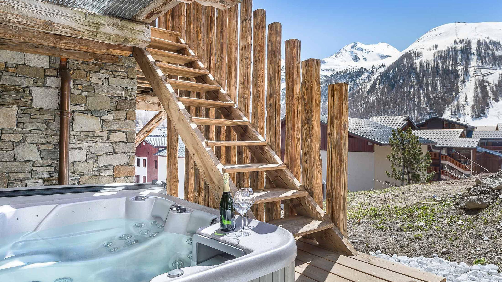 Villa Chalet Melina, Rental in Northern Alps