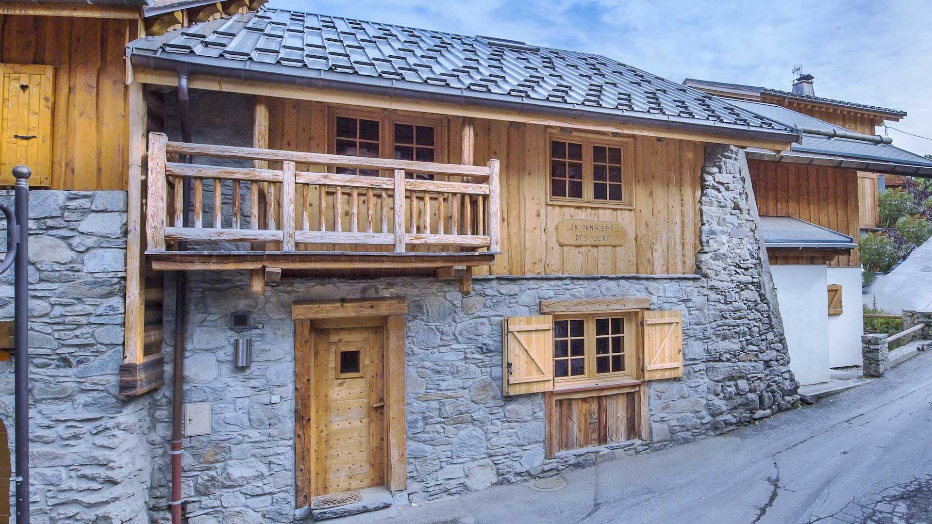 Villa Chalet Orca, Rental in Northern Alps