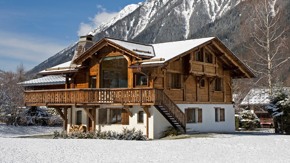 Villa Chalet Chêne, Rental in Northern Alps