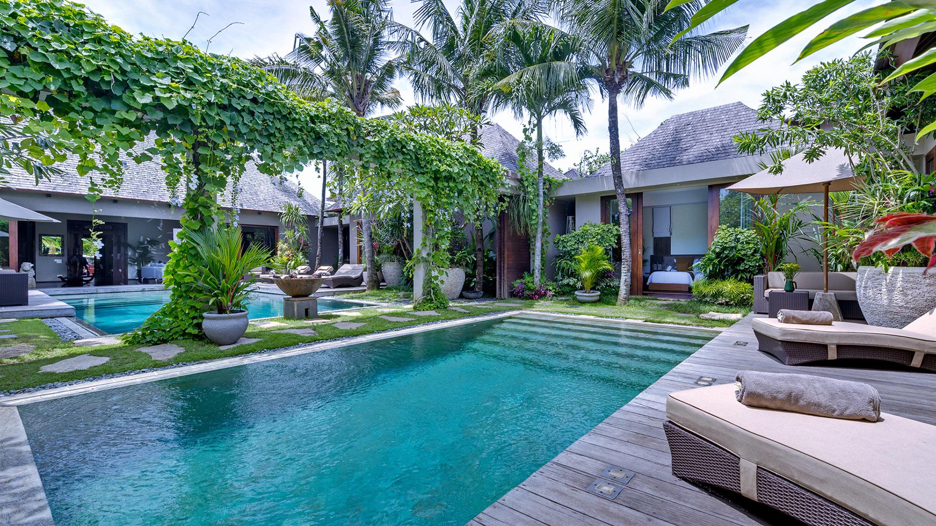 Villa Eshara Ii Villa Rental In Bali South West Seminyak Villanovo