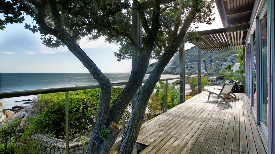 Villa Villa Wit, Rental in Cape Town