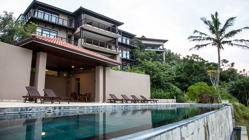 Villa Villa Untamed, Rental in KwaZulu-Natal