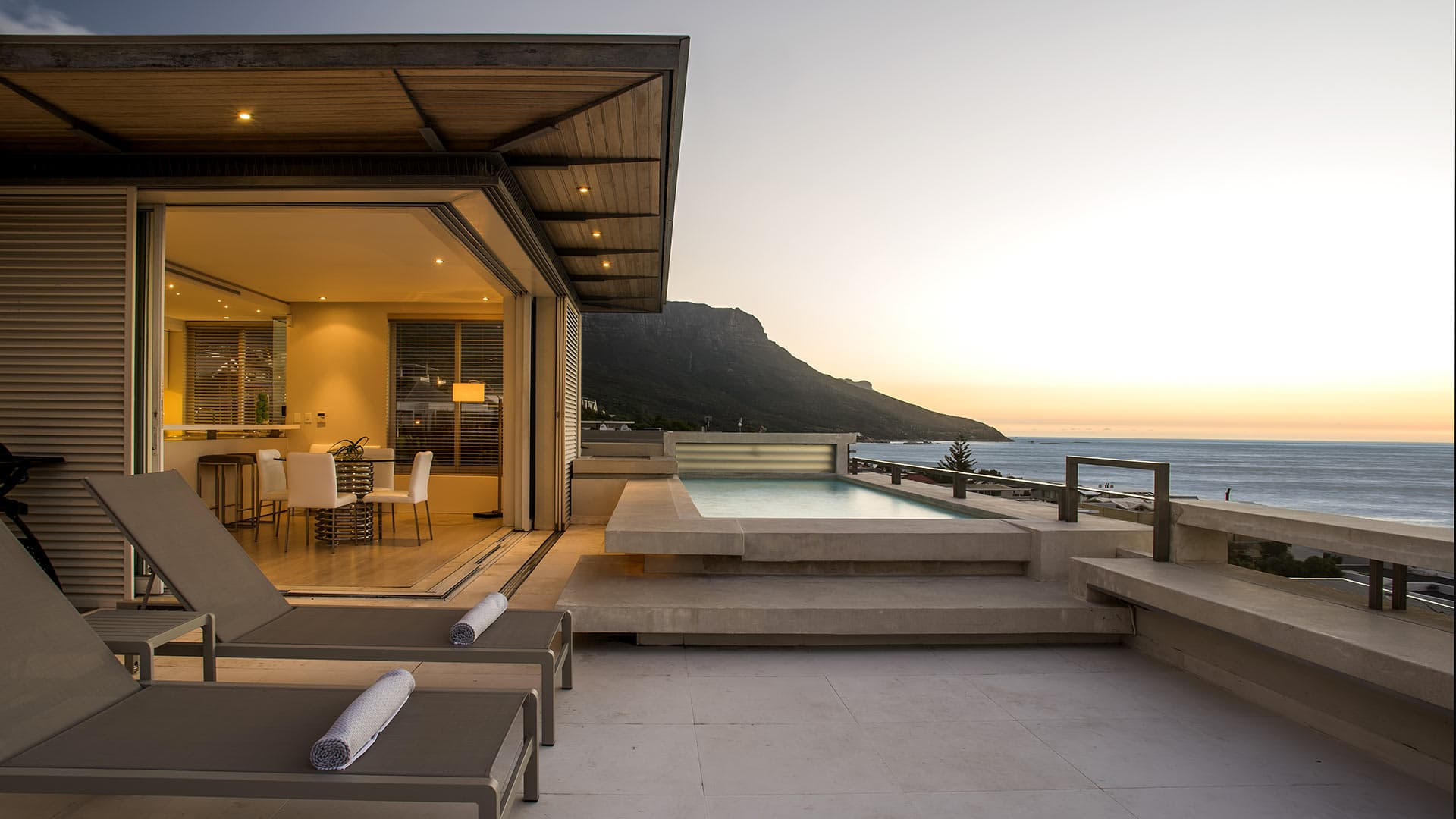 Villa Villa Sondag I, Rental in Cape Town