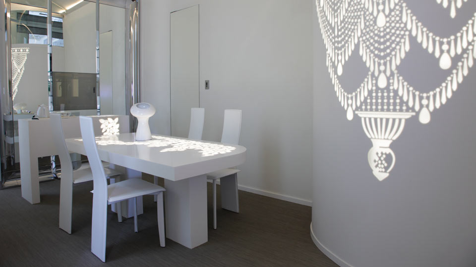 Villa Paseo de Gracia 2, Rental in Barcelona
