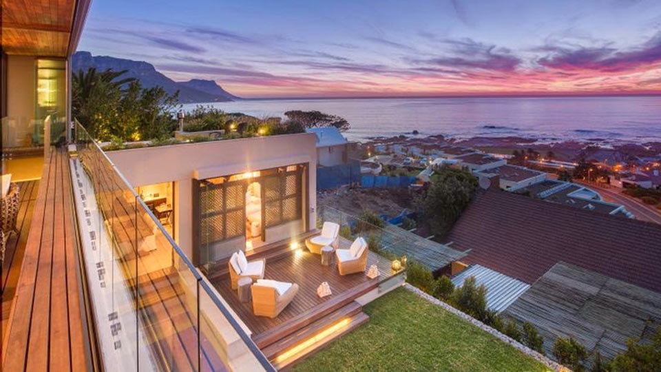 Villa Villa Siboniso, Rental in Cape Town