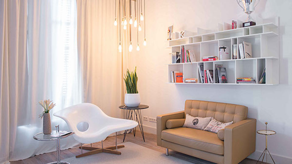 Villa Balmes 2, Rental in Barcelona