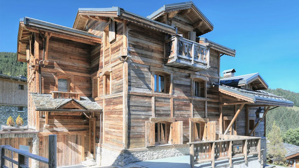 Villa Chalet Antares Lodge, Rental in Northern Alps