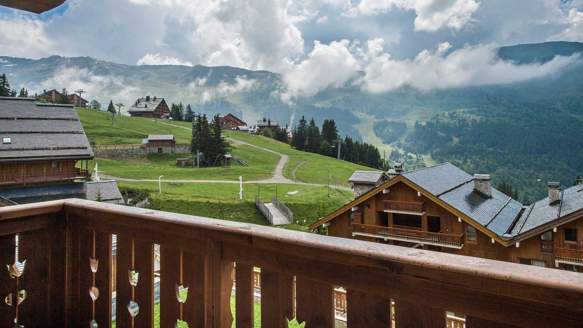 Villa Appartement Aspen Park 32, Rental in Northern Alps