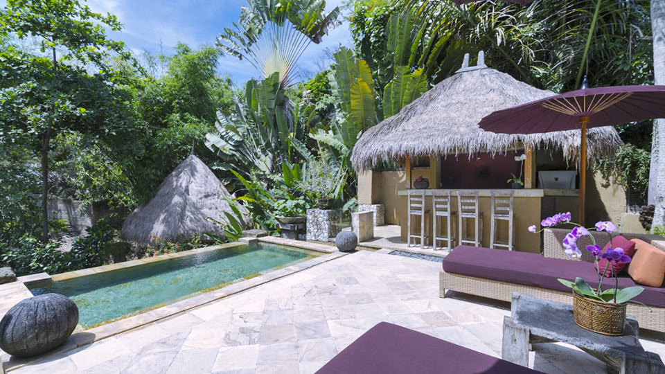 Villa Villa Red Palms, Rental in Bali