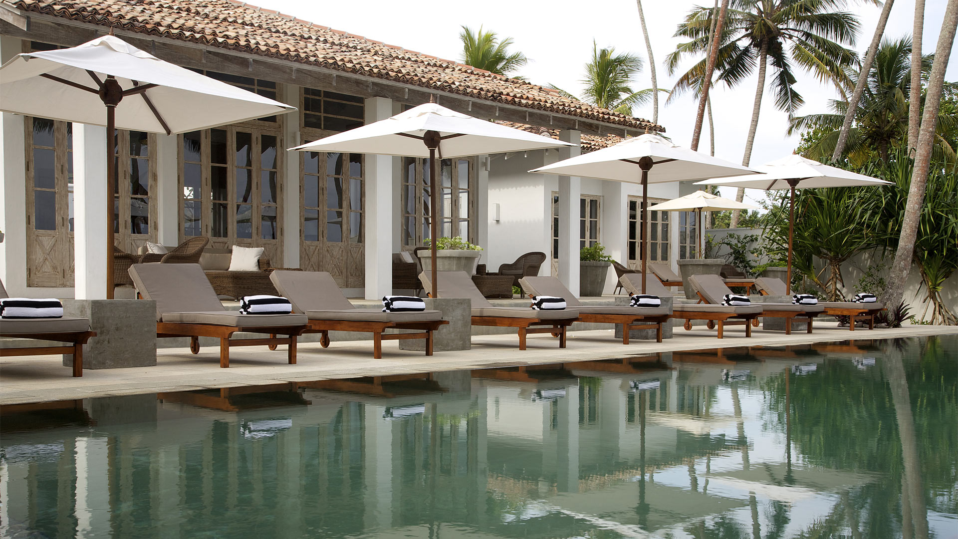Villa Villa HH, Rental in Galle