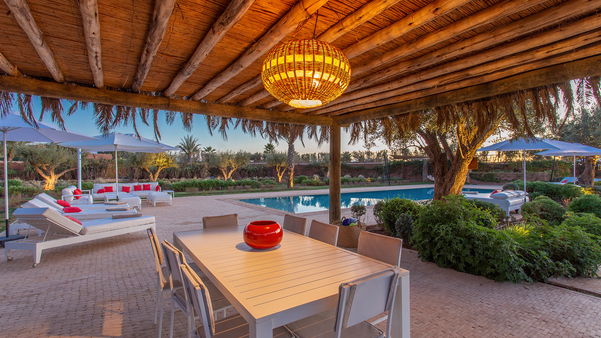 Villa Villa Deliceya Royal Palm, Rental in Marrakech