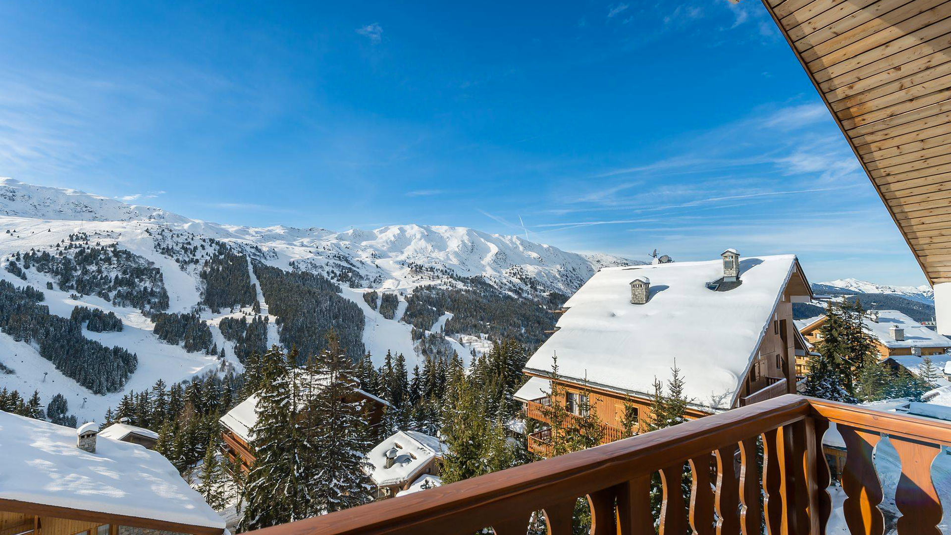 Villa Appartement Mysa, Rental in Northern Alps